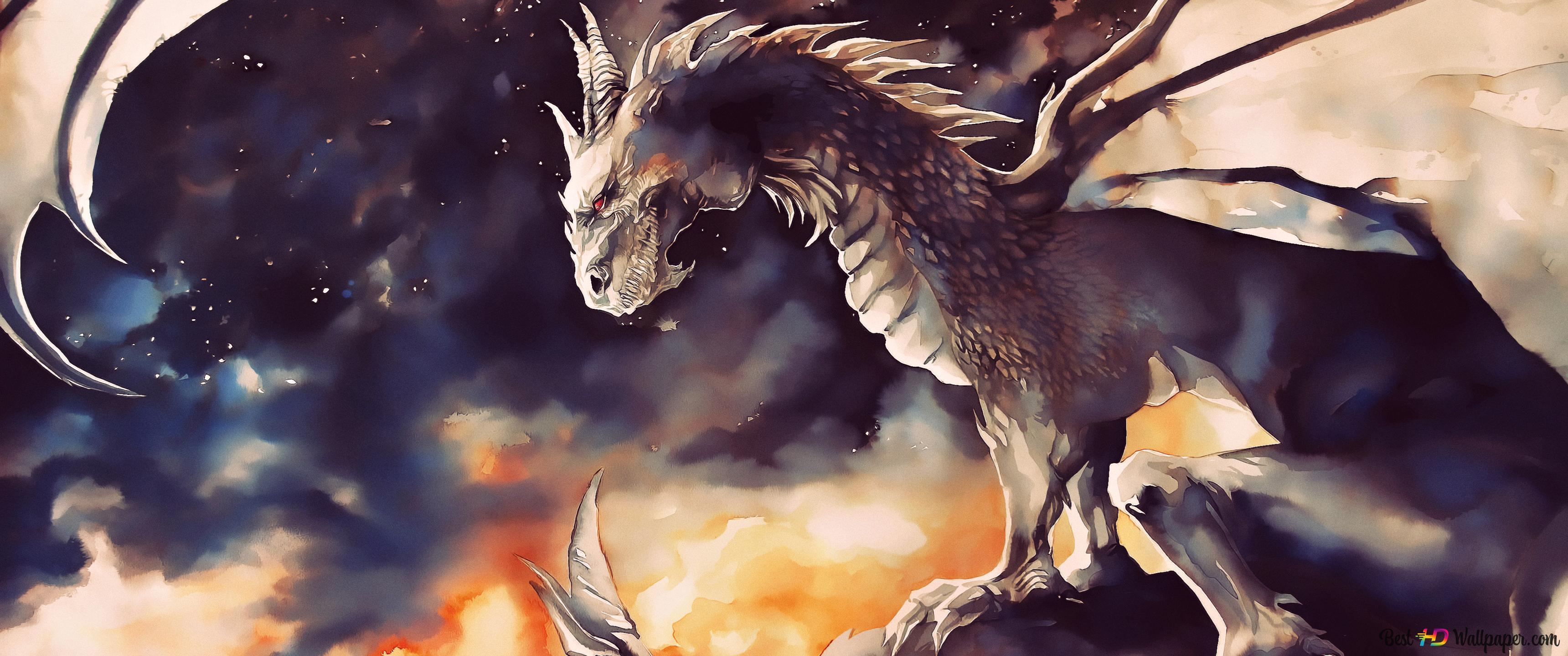 ドラゴン 壁紙 高 画質