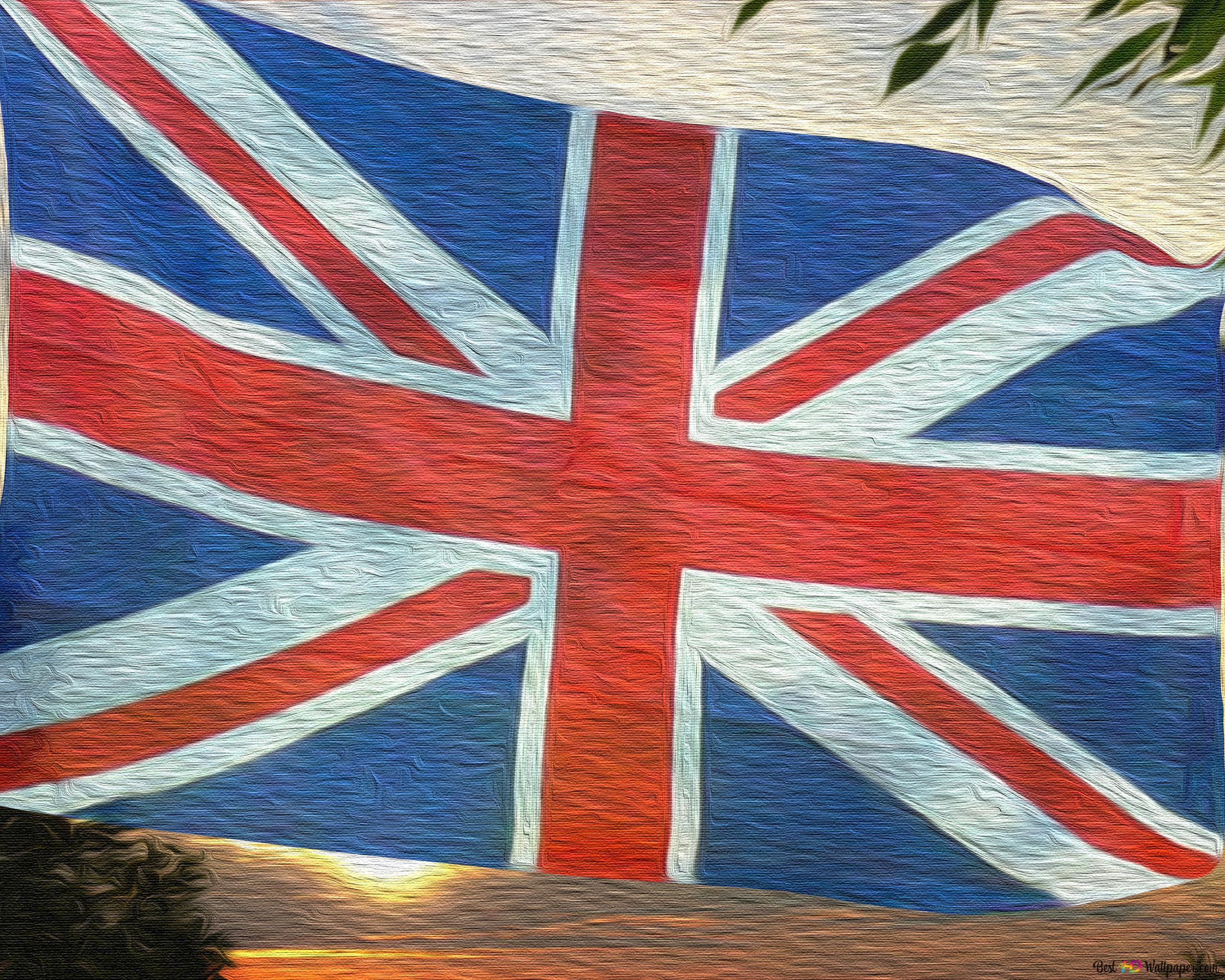 ユニオンジャック 英国旗 Hd壁紙のダウンロード