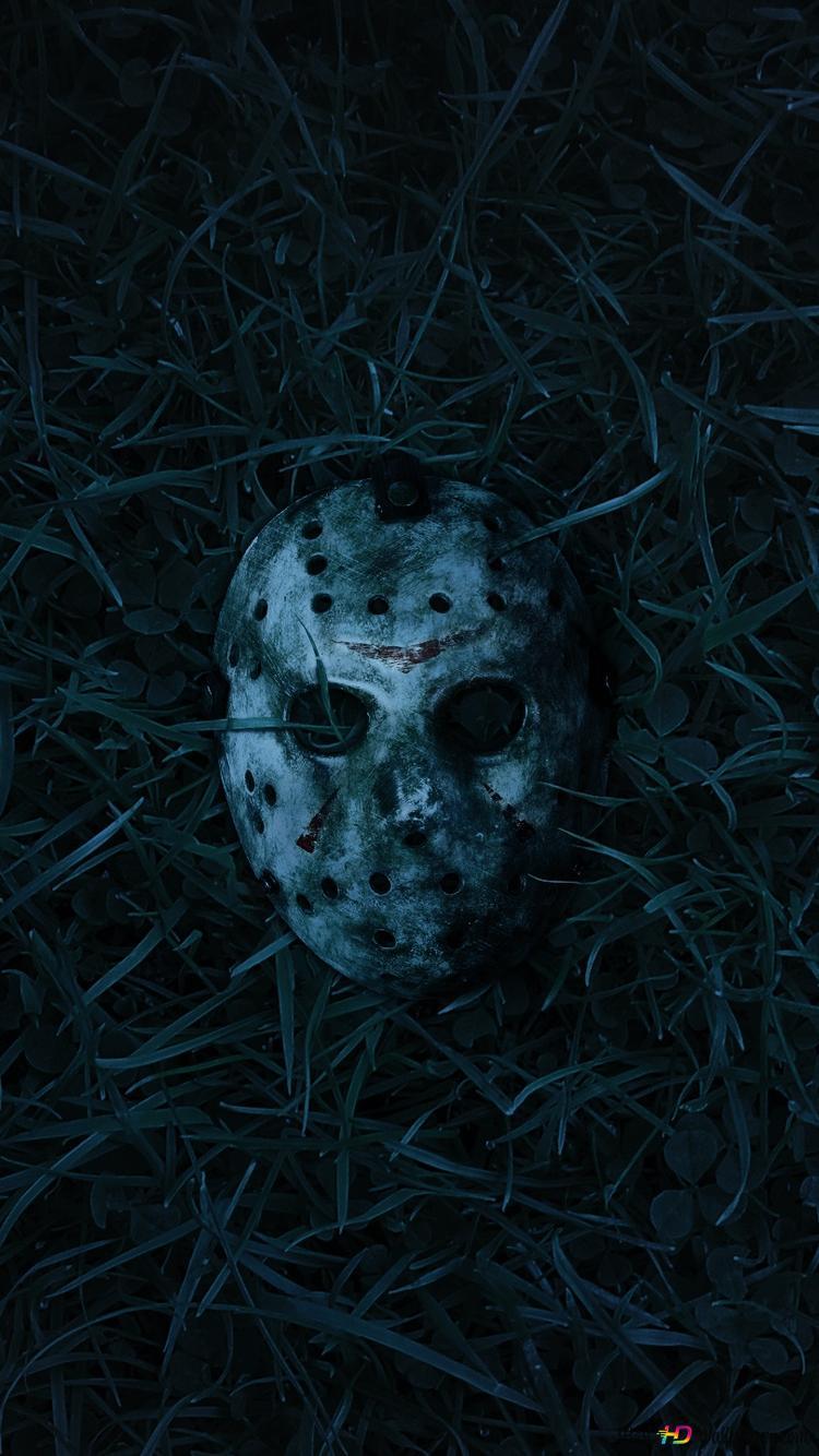 ジェイソンマスク映画 Hd壁紙のダウンロード