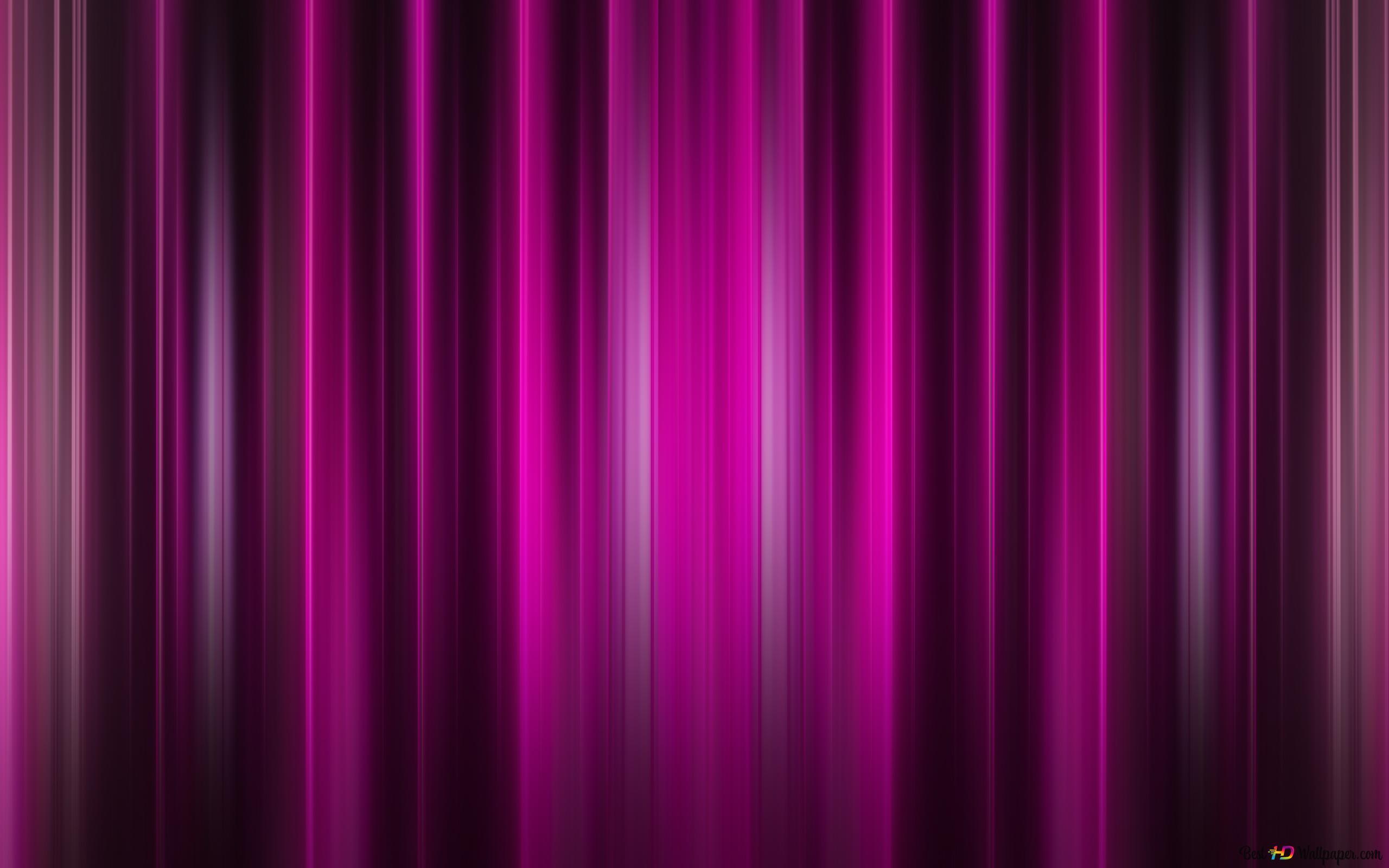 縦のピンクのストライプ Hd壁紙のダウンロード
